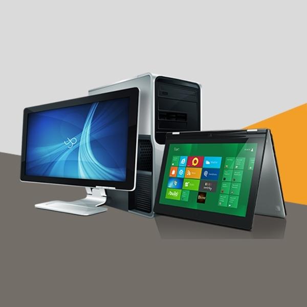 صورة للفئة الكمبيوتر