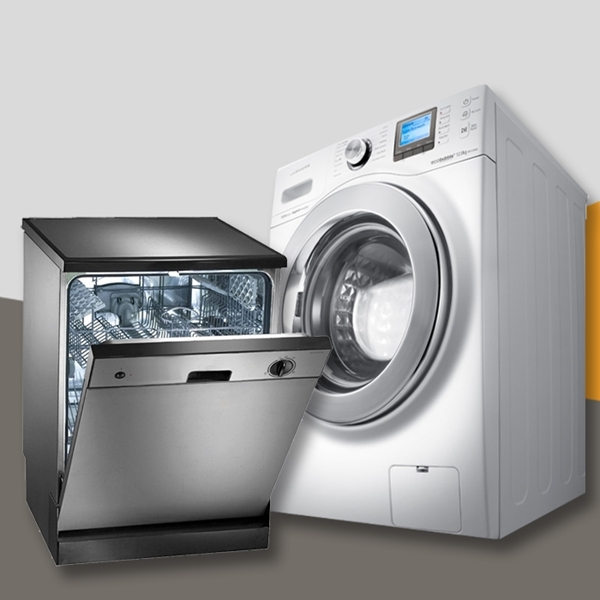 Picture for category Washing and Drying