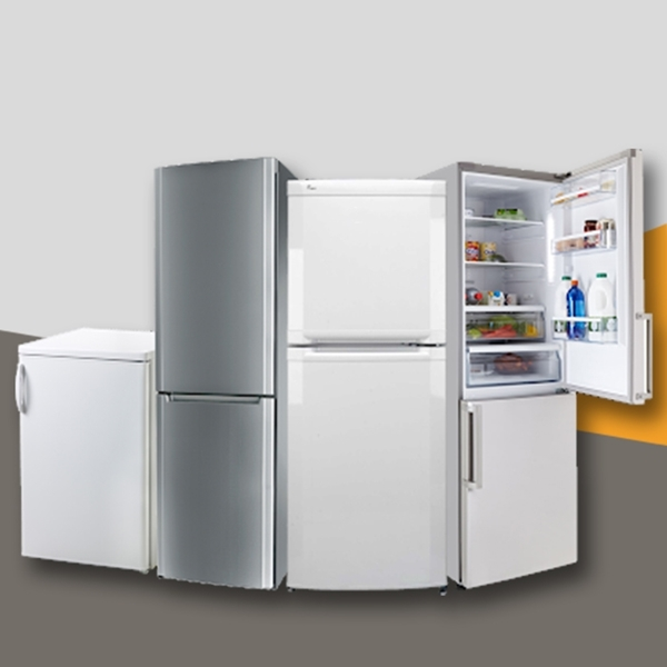 Picture for category Refrigerators and freezers