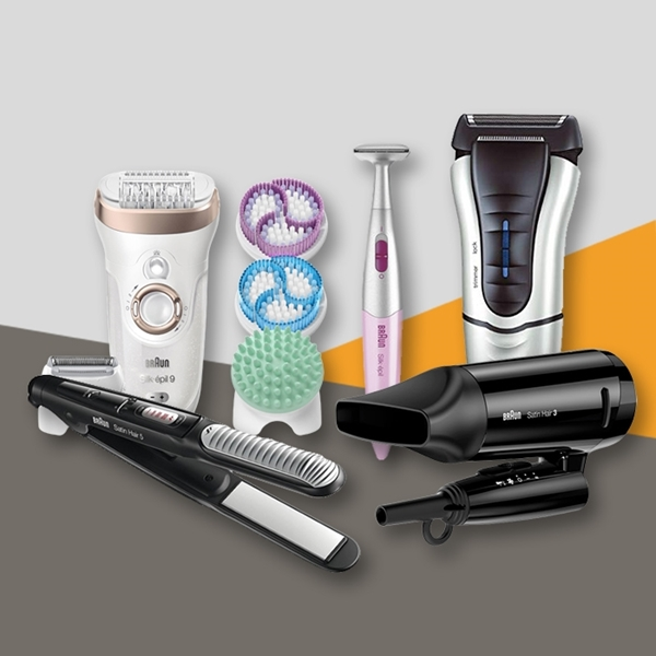 Picture for category Beauty Devices