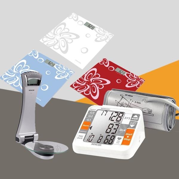 صورة للفئة أجهزة القياس المنزلية